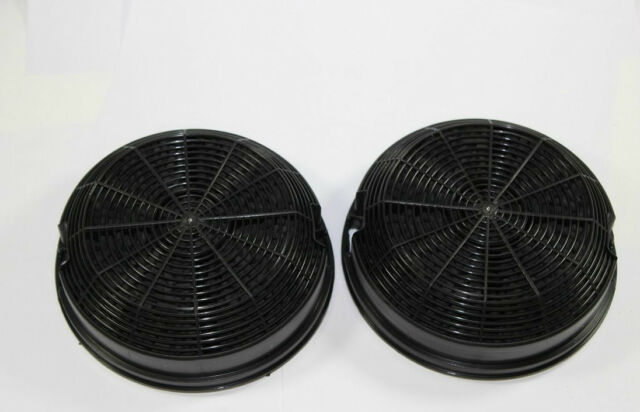 Aeg Cooker Hood Carbon Filters  47- Pack of 2 50292969008