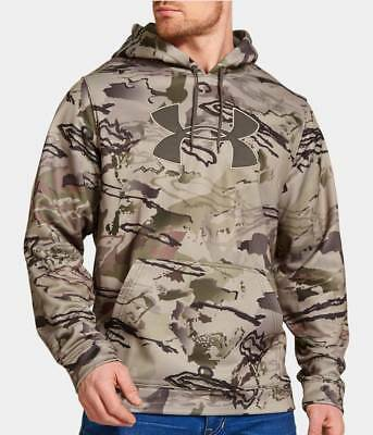 Under Armour Mens Rival Fitted Full Zip Hoody Hoodie Hooded Top Breathable Mesh