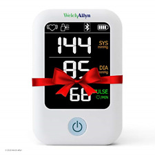 Welch Allyn Home 1700 Series Blood Pressure Monitor And Upper Arm Cuff And Easy