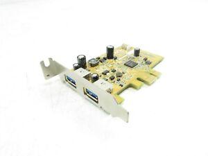 IBM-03T7031-Lenovo-PCI-E-Low-Profile-USB-3-0-Adapter