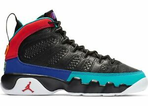 the latest 82d64 ddfb8 Image is loading Grade-School-Youth-Size-Nike-Air-Jordan-Retro-