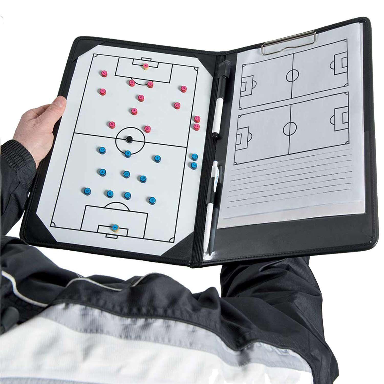 Entraînement Précision Football Pliable Pro Football Entraîneur Tactique Pliable Football 8850c7