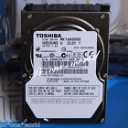 "Toshiba MK1665GSX  160GB Internal 5400RPM 2.5"" (HDD2H85) HDD"