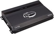 SPL GLA2-1500 1500 WATT MAX  2/1 CHANNEL CAR STEREO AMPLIFIER SUBWOOFER SUB AMP