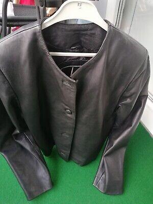 Find Sort Frakke 36 i Tøj og mode Køb brugt på DBA