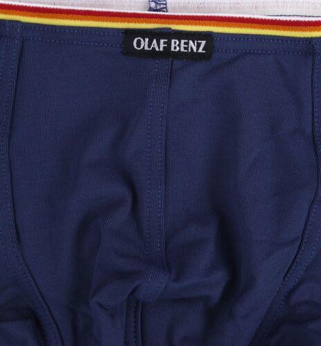 Olaf Benz Uomo PANTS Instant MISURA S o 2xl Uomini Biancheria Intima Boxer Slip
