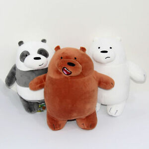peluche we bare bears