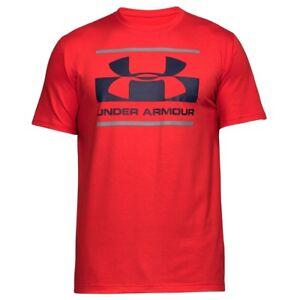 Under-Armour-blocked-Sport-style-logotipo-short-sleeve-camisa-Men-t-shirt-1305667-600