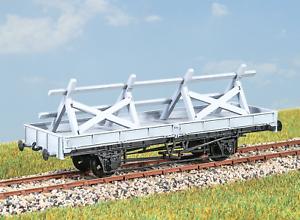 Parkside-PC17-OO-Gauge-LNER-21t-Trestle-Wagon-Kit