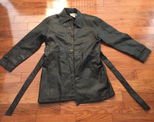 Bagatelle Leather Jacket - Women's Size XL