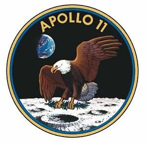 NASA-Apollo-11-Sticker-Military-Armed-Forces-Decal-M290