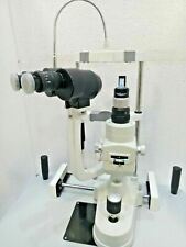Free Shipping Slit Lamp 2 Step Zeiss Type Ophthalmic 2 Step Zeiss Type Slit Lamp