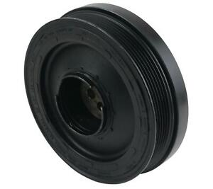 FITS-FOR-BMW-E60-E61-E81-E82-E83-E84-E87-E88-E90-E91-E92-E93-Crankshaft-Pulley