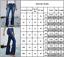 Women-039-s-Skinny-Flare-Denim-Jeans-Bell-Bottom-Stretch-Pants-Trousers-Plus-Size thumbnail 5