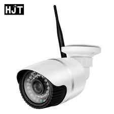 Wireless WIFI IP Camera 720P Onvif Outdoor Security Waterproof IR Night Vision