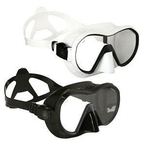 Apeks-VX-1-pure-Trasparente-Maschera-Immersioni-con-Ultra-Trasparente-Vetro