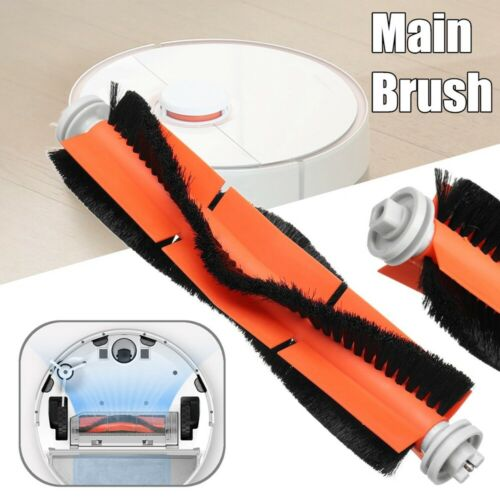 HEPA Filter Main Brush Cover Kits for Xiaomi Mi Robot Vacuum Cleaner Accessories