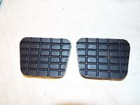 60-66-70-71-72 Chevy & Gmc Pick Up Pickup Truck Brake & Clutch Pedal Rubber Pad