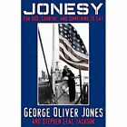 Jonesy for God Country and Something to Eat 9781457524844 Paperback