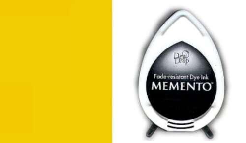 Memento Dew Drop Stempelkissen Dandelion 201100
