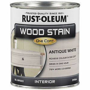 Image is loading Rust-Oleum-WOOD-STAIN-One-Coat-Interior-Paint-  sc 1 st  eBay : one coat interior paint - zebratimes.com