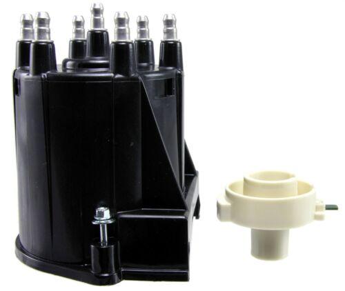 O.E Replacement Distributor Cap /& Rotor Kit fits 1985-1992 Pontiac Firebird Fie