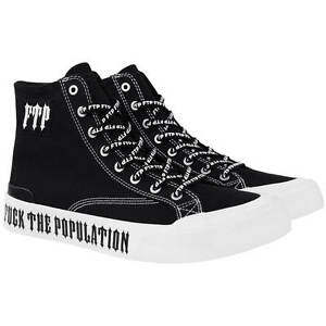 Huf Ftp Shoes For Sale