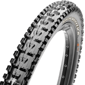 MAXXIS HIGHROLLER II  Tire 26x2.30  60tpi 3C EXO Fold Tubless Ready  brand outlet