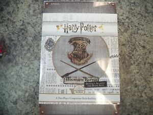 Harry Potter Hogwarts Battle Defence Against The Dark Arts Board