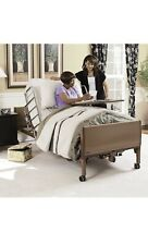 Invacare Homecare Bed Full Electric Hospital Bed For Home Use