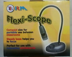 Usb flexi scope digital microscope camera tts el windows