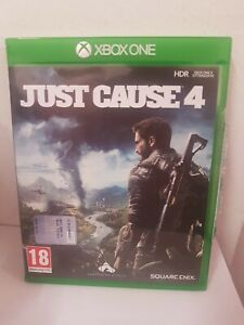 Just Cause 4 Xboxone Xbox One Giochi Gioco Usati Console Offerta Game Idea Regal Les Produits Sont Vendus Sans Limitations