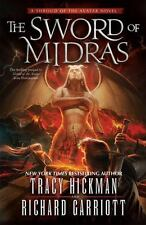 The Sword of Midras: A Shroud of the Avatar Novel (Blade of the-ExLibrary