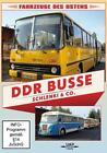 DDR Busse - Schlenki & Co. - Fahrzeuge des Ostens (2014)