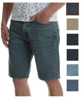 Wrangler Mens 5 Pocket Denim Shorts