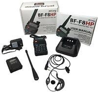 Baofeng BF-F8  Two Way Radio 2 Way Radios