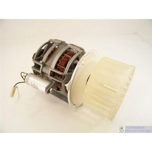 481936158089 WHIRLPOOL AWG271 n°5 moteur de sèche linge