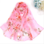 New-Summer-Fashion-Women-Floral-Printing-Long-Soft-Wrap-Scarf-Shawl-Beach-Scarf thumbnail 15