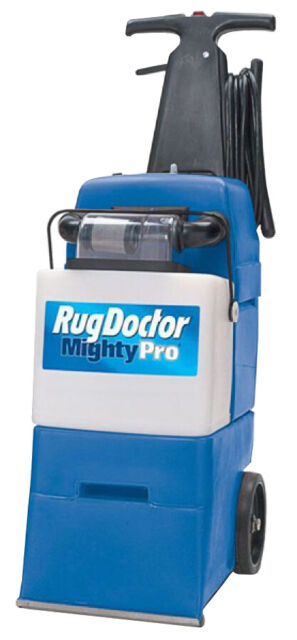 Rug Doctor Mighty Pro Quick-dry Carpet