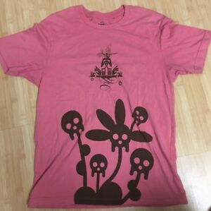 50bb9caa Men's SPRZ NY T Shirt Ryan MCGinness Mens Medium MOMA Special ...
