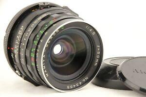 Quasi-Nuovo-MAMIYA-SEKOR-C-50mm-f-4-5-grandangolo-per-RB67-Pro-S-dal-Giappone-SD