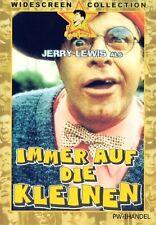 Immer auf die Kleinen ( Komödie Klassiker ) - Jerry Lewis, Herb Edelman, Milton