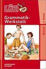 LÜK. Grammatikwerkstatt 6. Klasse von Heiner Müller (2007, Geheftet)