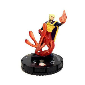 Details about dc heroclix teen titans set brother blood 51 super rare