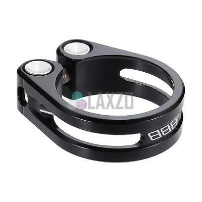Bicycle Quick Release Carbon Seatpost Clamp Clamping Ring Sattel-Schelle