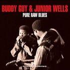 Pure Raw Blues * by Junior Wells/Buddy Guy (Vinyl, Jan-2015)
