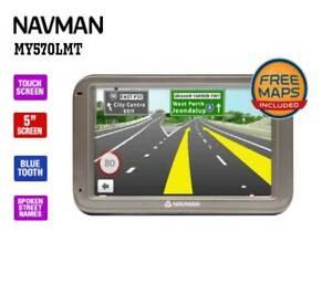Details about Navman MY570LMT 5