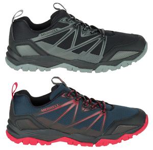 Subida De Hombre Senderismo Trekking Merrell Capra Zapatos al Aire Libre Todos Los Tamaños Trail Zapatillas