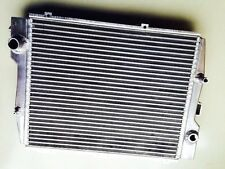 GTM Aluminium Wasserkühler Radiator Audi S2 3B ABY RS2 ADU 20V Turbo