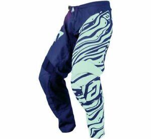 Womens motocross pants ANSWER SYNCRON FLOW sz 0/2  451859